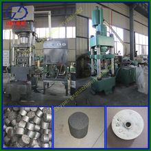 Efficient Recycling Metal Scrap Briqueting Machine