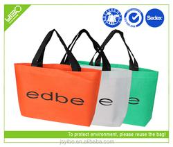 non woven tote shopping trolley bag/vegetable shopping trolley bag
