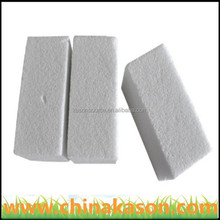 China Cleaning toilet cleaning pumice sponge to USA & Europe www.chinacleaningblock.com
