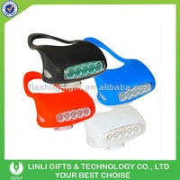 bright led bicycle back light