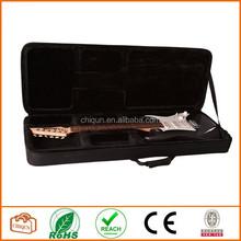 Electric Guitar Lightweight Polyfoam Case