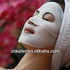 Collagen gel face mask Collagen face treatments