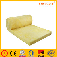 Kingflex Fiber Glass Wool insulation for container house