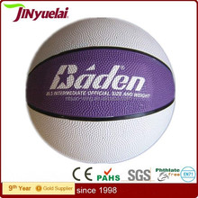 Top selling popular size 7 basketball