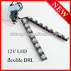 car accessories led auto lights DRL led head light bulb