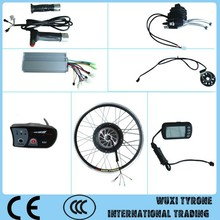 High Torque Electric Bicycle Motor Kit36V 750W Ebike Conversion Kit for Bike