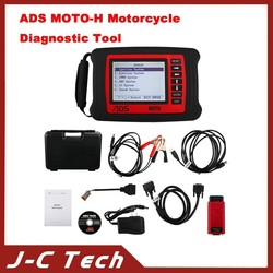 2015 New Release ! Superior Quality ADS MOTO-H Harle y Motorcycle Diagnostic Tool Update Online DHL Free Shipping ADS MOTO-H