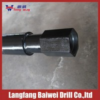 dia 114 mm ingersoll rand drill pipe and drill rod