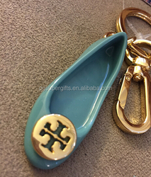 mini tb flat shoes keyring Keychain running shoes keychain