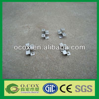 WPC Decking Accessories WPC Clips In Stainless Steel