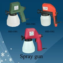 car painting spray gun SSD-5501