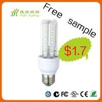3w 5w 7w 9w 12w 16w 20w 24w 30w 36w E27 B22 E40 led lamp 360 degree bulb led corn light