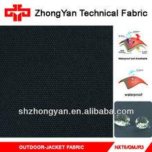 Nylon taslan waterproofing material