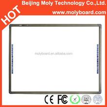 Hot sale Manufacturer Multi touch OEM ODM SKD 82inch size smart white board digital whiteboard