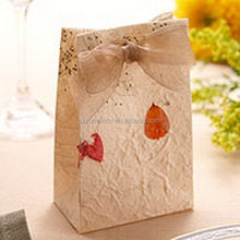 Super quality new products wedding box gift