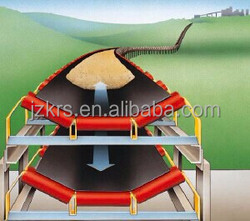 trade assurance extremely high performance belt conveyors china