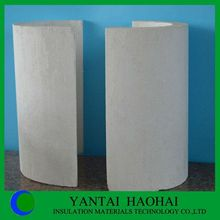 exceptional heat resistance dimensionally stable fire calcium silicate bricks for cement industry