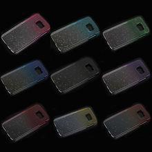 Raindrio Hard mobile phone Cover For Samsung S6