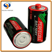 Reliable r20 um-1 d 1.5v Big Size Dry Battery factory/plant in China