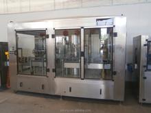 2015 hot automatic corn oil filling machine / water filling machine / juice filling line