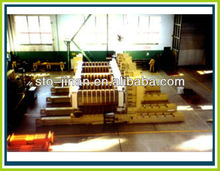 hydraulic Iron Core Overturning Table for Transformer