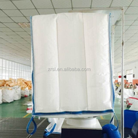 2015 High Quality Polypropylene jumbo bag 1 ton tote bags by ZR