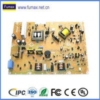 ODM/OEM,Hot Sale AC/DC Power Supply CE ROHS approved Single Output 200w, universal power supply board for tv lcd