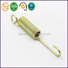 High elasticity bicycle front fork spring made in China