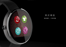New design smart watch with heart rate monitor smart watch DM360 with high quality