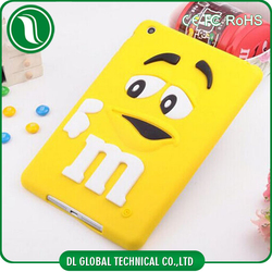 high quality for ipad 2 silicone case for ipad 2 case eco-friendly material