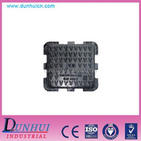 manhole cover/manhole cover en124 d400/cast iron manhole cover