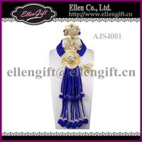 Hot Sale African Lady Jewelry Set AJS4001
