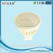 CE/RoHS/ETL Approved LED MR16 GU5.3 Led Lamp 12v 5w mr16 Led 50w Equivalent