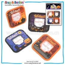 2015 Cheap souvenir picture frame halloween decorations
