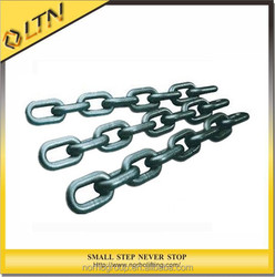 Construction Lifting Equipment G80 Lifting Chain/stainless steel chain