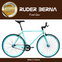 Ruder berna Eightper bicycle chopper bikes for kids mini fixed gear bike