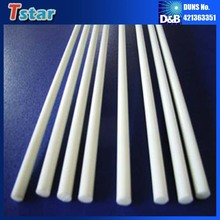 Good Resistance to Ultrahigh Temperature FRP Fiberglass Solid Rod for sale