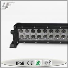 moving led bar beam epistar led light bar led light bar cover