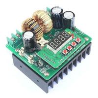 Digital Display 6-40V to 8-80V DC Converter Regulator Constant Current/Voltage