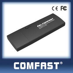 COMFAST CF-912AC 1200Mbps RTL8812AU AC wireless wifi mobile best wireless hotspot/ethernet dongle