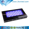 165W Dimmable LED Aquarium Light 2015 White/Blue for Saltwater Freshwater Plants Coral Reef