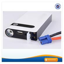 AWC230 Portable 8000mAh 12V Output Voltage Portable Power Bank Emergency Car Jump Starter