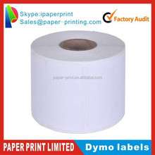 DYMO-compatible 30857 2-1/4' x 4' Address Labels for DYMO LabelWriters 330 400 450 Twin Turbo Duo 4XL Printer