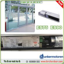 Dunker Motor automatic bank door Automatic sliding bank door auto door operaotor Entrance Doors opener ES90 ES75