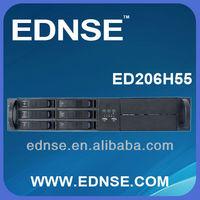 EDNSE 2U server pc case ED206H55