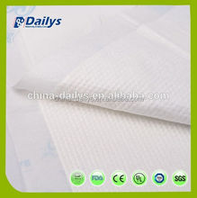 Baby Care Disposable Underpads/disposable Patient Under Pad