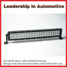 Factory direct wholesale 18w to 240w off road led light bar 12v 24v for automoblies
