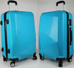 cute carry on stock pc luggage for gilr 20/24/28
