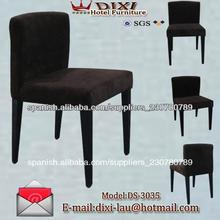 impresionante comedor silla sillas del hotel maravilloso decoración huéspedes oeste sillones de sala comedor en metal muebles