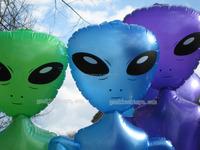 inflatable alien mascot/ inflatable alien model for event/ advertising inflatable alien cartoon
